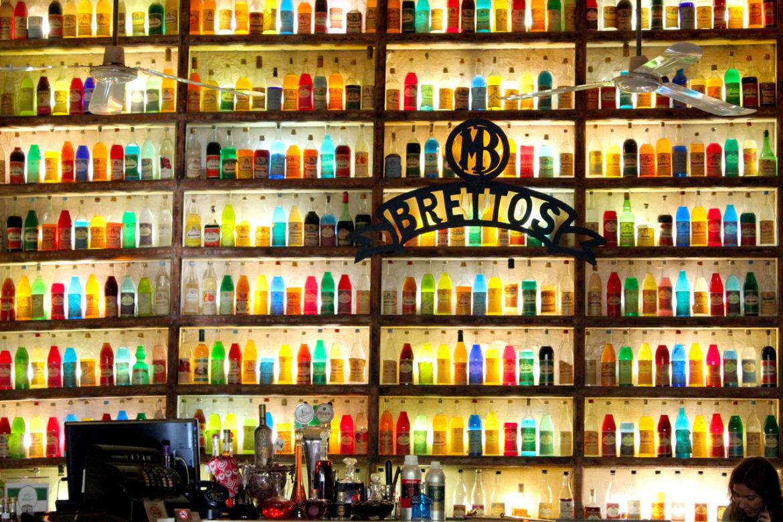 Brettos Bar Plaka