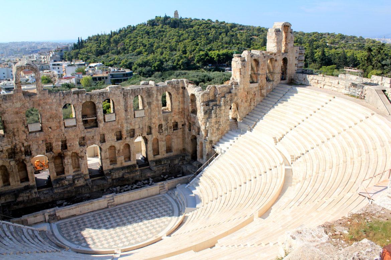 Acropolis Stadium