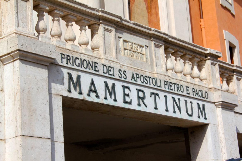 mamertine-sign