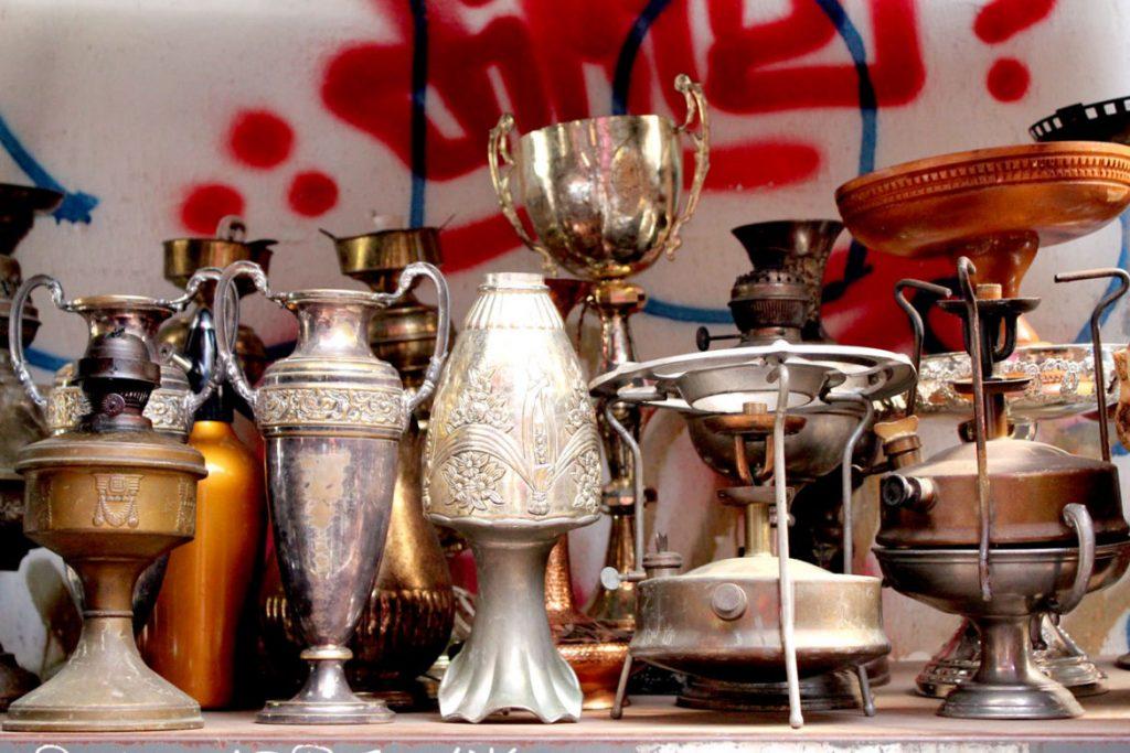 Monastiraki Flea Markets, Athens2 min read