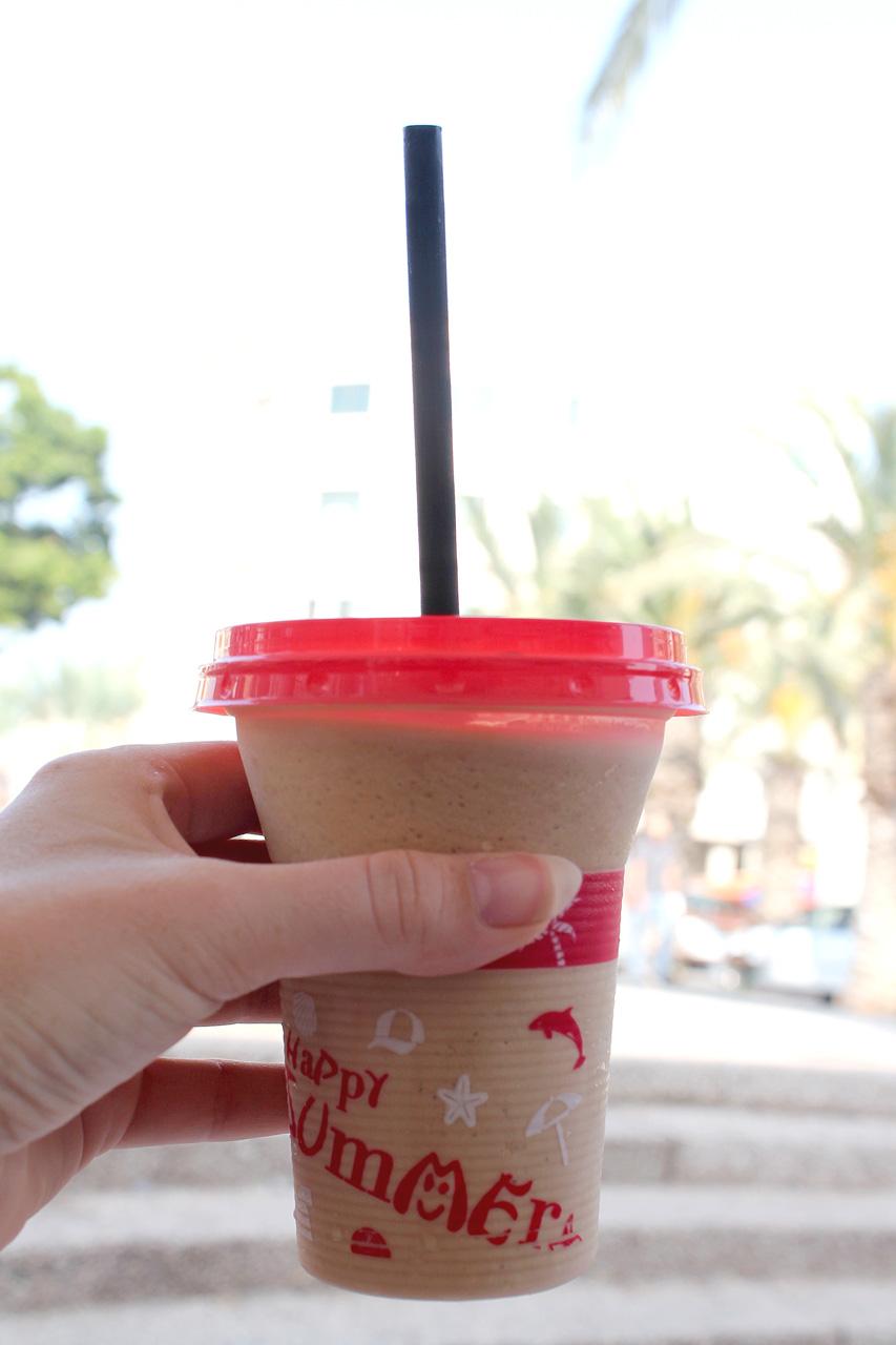 Cofizz Coffee Slushie
