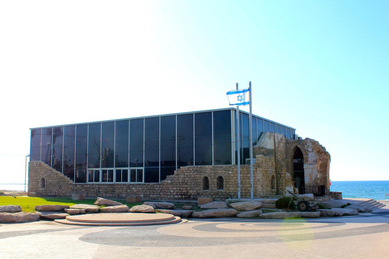 Haiatzl Museum Tel Aviv