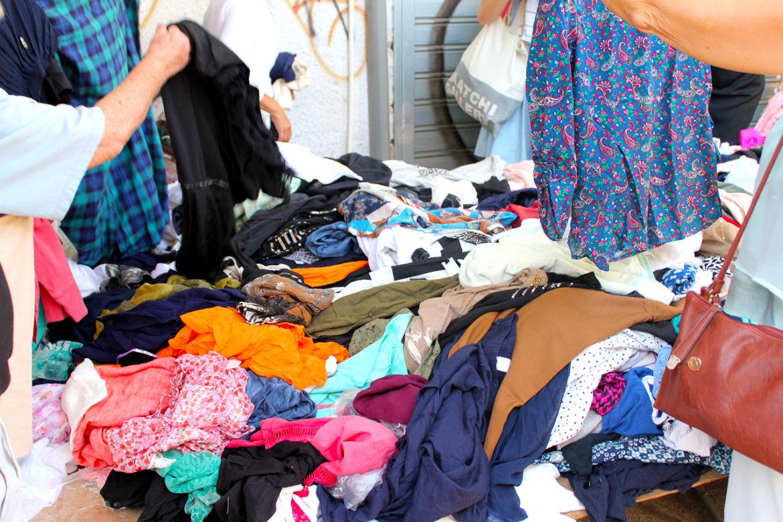Bezalel clothing