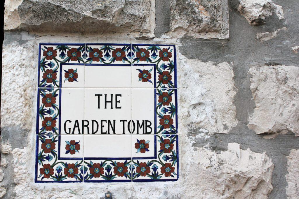 Jerusalem: Visiting the Garden Tomb2 min read