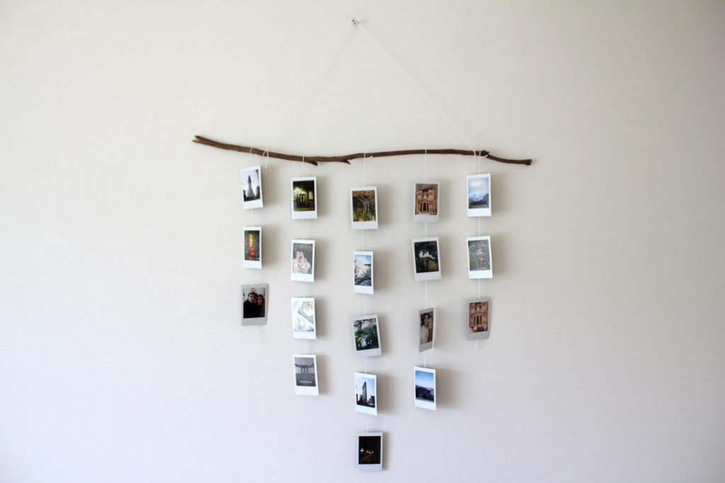 Easy DIY Photo Wall Hanging2 min read