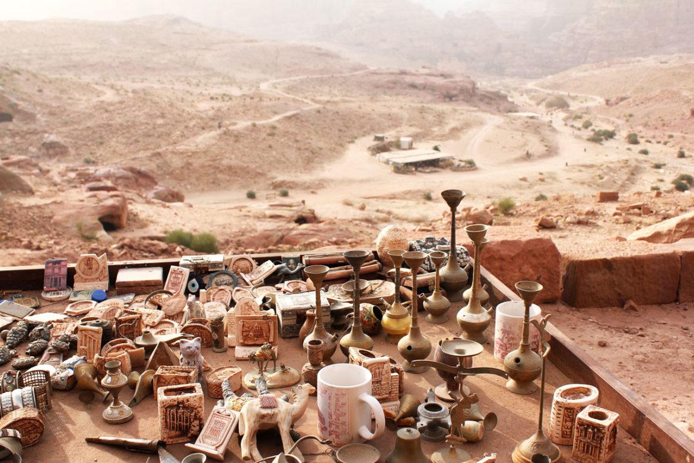 Petra-souvenirs