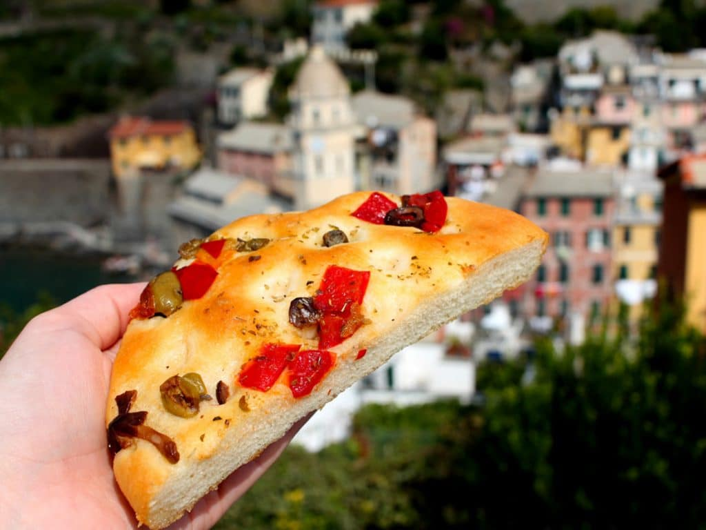 Six Foods to Try in Cinque Terre4 min read