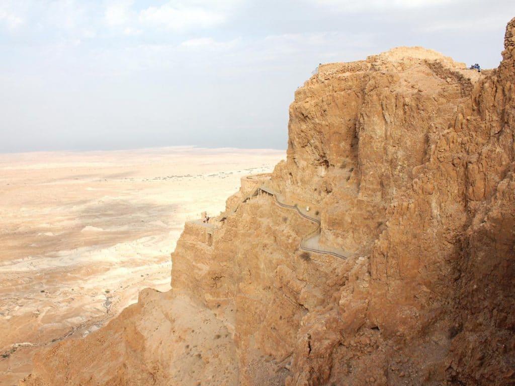 Israel: Visiting Ein Gedi and Masada5 min read