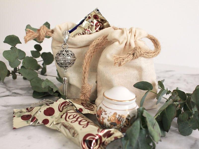 12 DIYs of Christmas #4: Calico Gift Bags2 min read