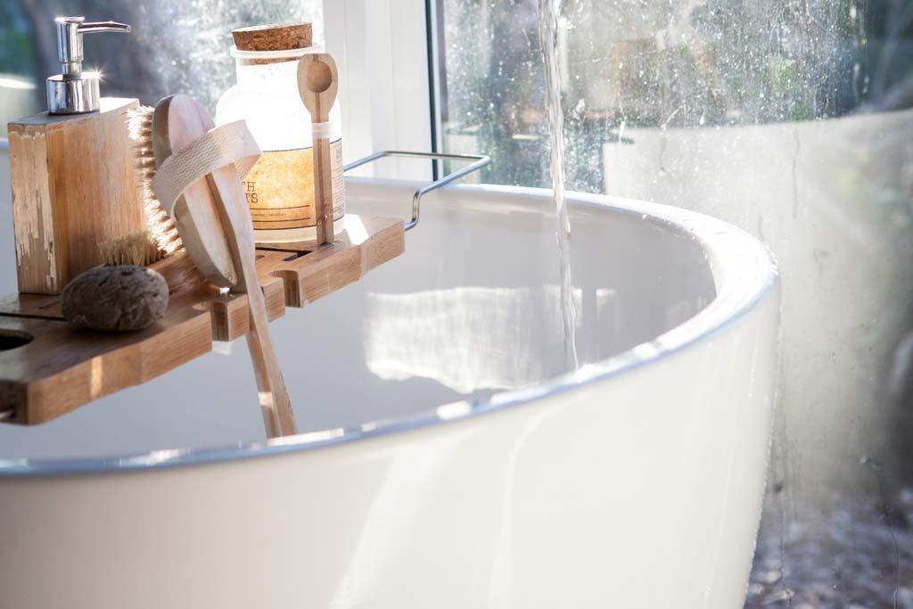 Small Space Series: 10 Practical Bathroom Storage Ideas5 min read