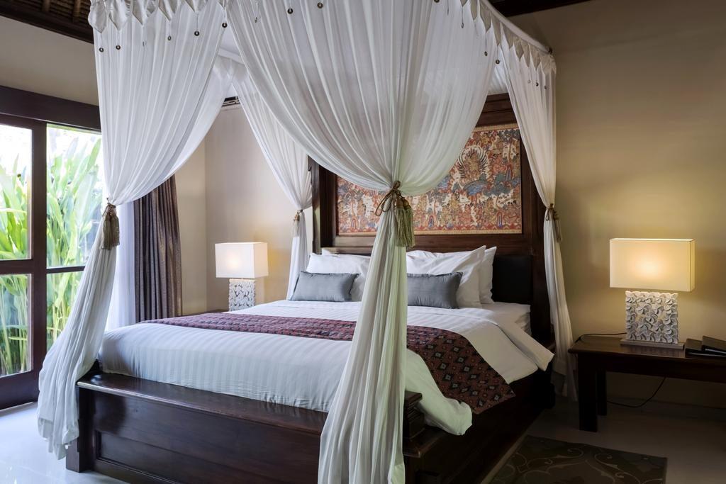A traditional Balinese villa at Bali Agung, Seminyak | Dossier Blog