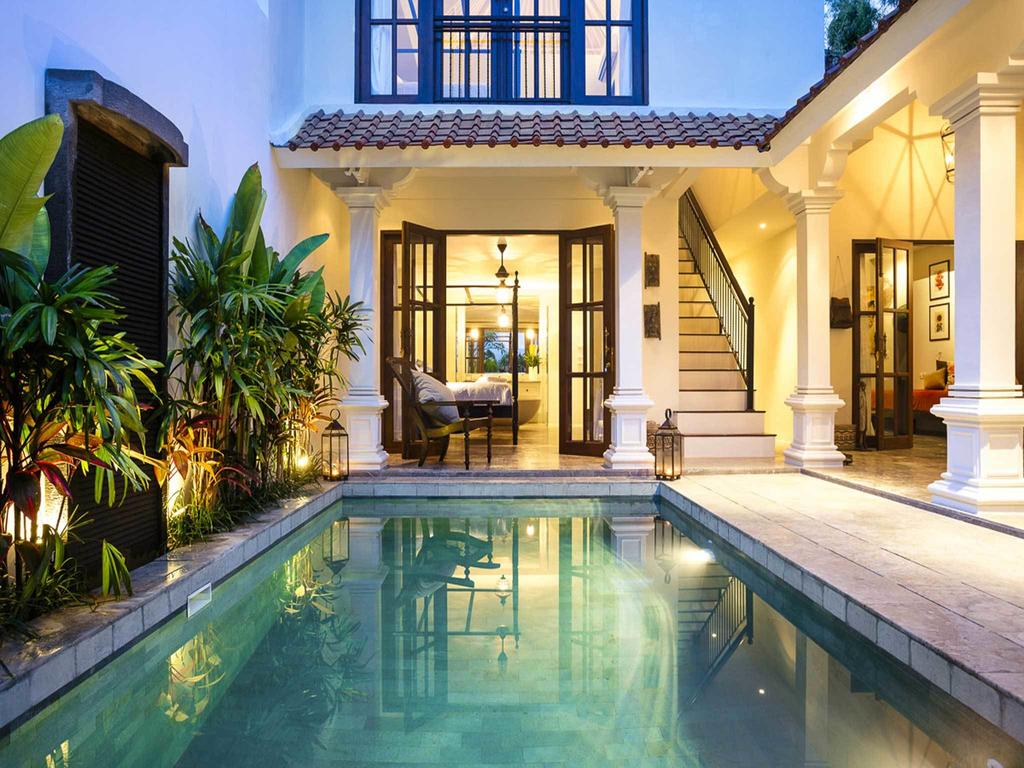 Your own private pool suite at Villas Sabbia, Seminyak | Dossier Blog