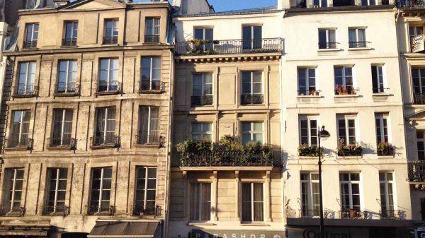 the 3rd / 4th Arrondissement, also known as Le Marais | Dossier Blog