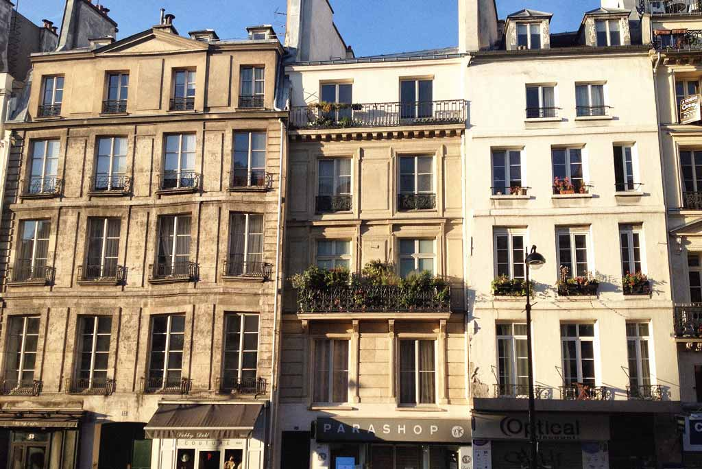 the 3rd / 4th Arrondissement, also known as Le Marais | Dossier Blog
